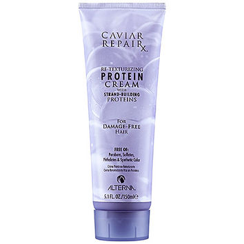 Caviar Repair RX Re-Texturizing Protein Cream - ALTERNA Haircare | Sephora