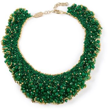 Rosantica Beaded Necklace