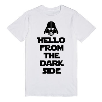 Star Wars - Hello From The Dark Side - Darth Vader
