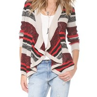 Tioga Sweater