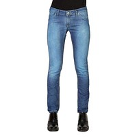 Carrera Jeans Women Blue Jeans
