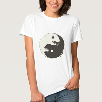 anticute_yinyang T-Shirt