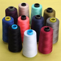Hot Sale 3000 Yards Polyester Sewing Machine Industrial Thread Metre Spools Cones For Home Sewing Handmade DIY Shirt Cloth Tools