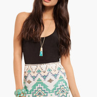 In Sequences Skirt $36