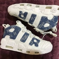 Nike Air More Uptempo x Lv   Sneaker