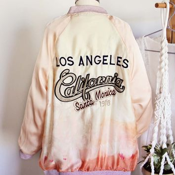 Santa Monica Beach Jacket