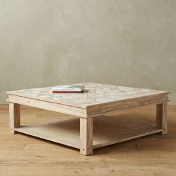Tracey Boyd Sura Coffee Table in Neutral Size: One Size Furniture