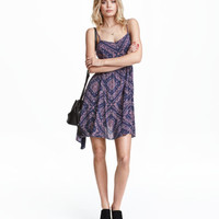 H&M Crêpe Dress $24.99