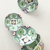 Okuno Measuring Cups by Anthropologie Multi One Size House & Home
