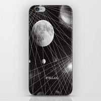STELLAR. iPhone & iPod Skin by DuckyB (Brandi)