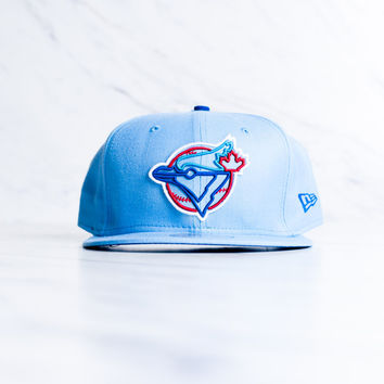New Era Toronto Blue Jays 59 Fifty - 'Blue'