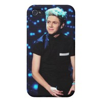 Niall Horan iPhone 4/4S Cover from Zazzle.com