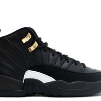 "air jordan 12 retro bg (gs) ""the master"""