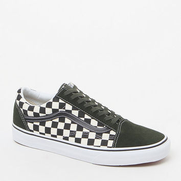 Vans 50th Old Skool Shoes at PacSun.com