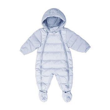Snowsuit for Newborns Baby Boy Girl Warm Winter Down Coats Outerwear Sport Infant Baby Clothes Hooded Jackets 90% Duck Feather