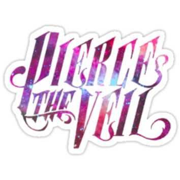 Pierce The Veil Galaxy Logo