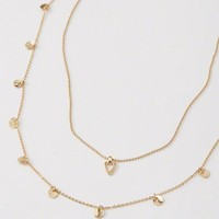 Womens Delicate Necklace | Womens Accessories | Abercrombie.com