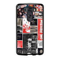 One Direction Best Song Ever LG G3 Case