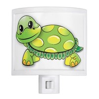Cute Turtle Night Light