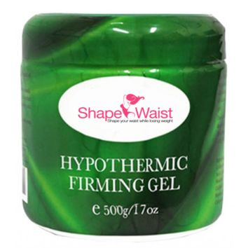 """Tighten your skin"" Firming Hypothermic COLD Gel"