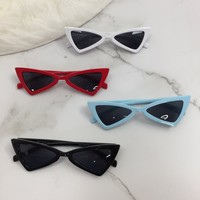 Betsy Cat Eye Sunglasses