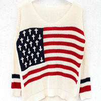 USA Jumper | BATOKO