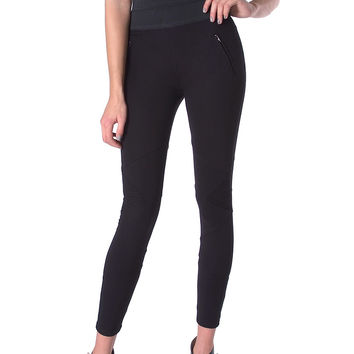 Off The Radar Leggings - Black