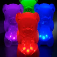 GummyLamp Gummy Bear Lamp