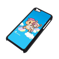 DONUTELLA UNICORNO TOKIDOKI iPhone 5C Case Cover
