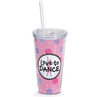 Burton + Burton Love to Dance Travel Cup