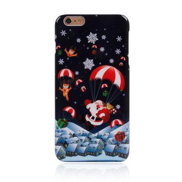 Merry Christmas Case Cover for iPhone & Samsung Galaxy Free Shipping-170928