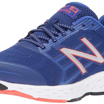 New Balance Men's 680v5 Cushioning Running Shoe
