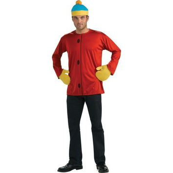 Men's Costume: South Park Cartman