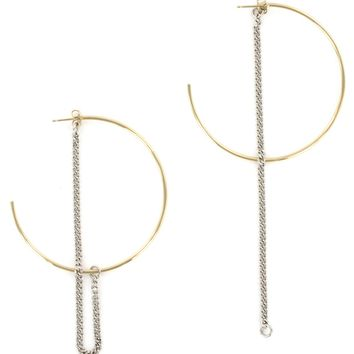 SOOP SOOP - Justine Clenquet Donna Earrings