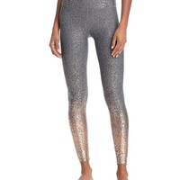 Beyond Yoga Alloy Ombré High-Waist Leggings Women - Bloomingdale's