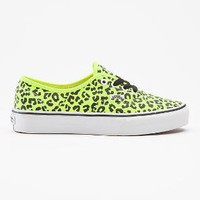 Product: Neon Leopard Authentic
