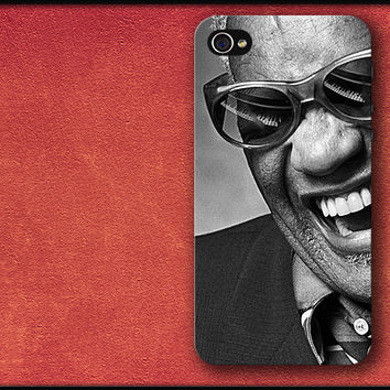 Ray Charles 2 Phone Case iPhone Cover