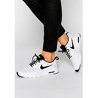 """NIKE"" Women Men Casual Running Sport Shoes Sneakers"