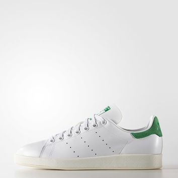 adidas Women's Stan Smith Luxe Shoes - White | adidas Canada