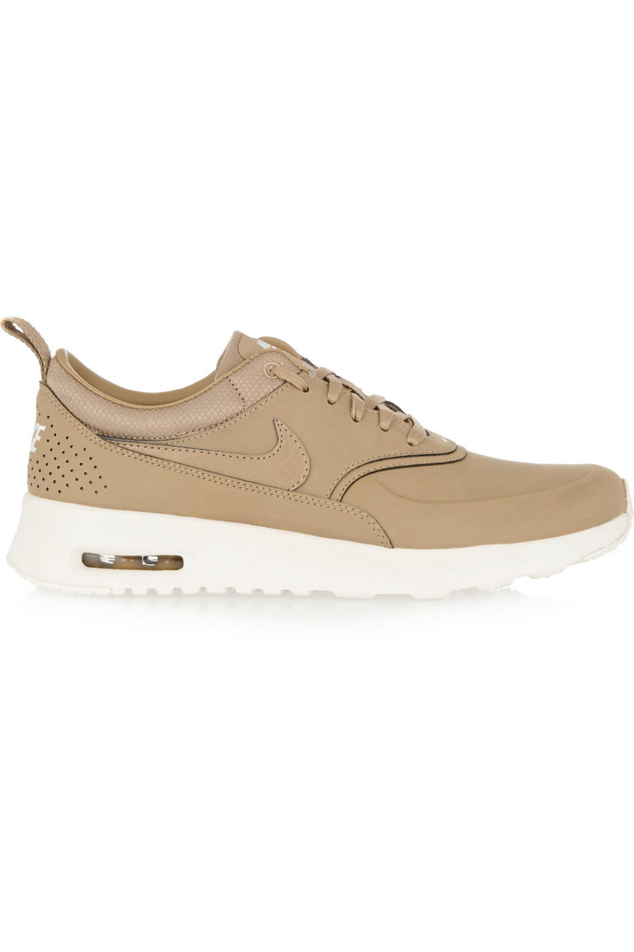 nike air max thea suede brown