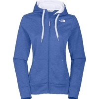 The North Face Women's Fave Full Zip Fleece Hoodie | DICK'S Sporting Goods