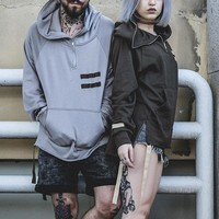 Urban Street Fashion Hoodies