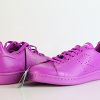 BC KUYOU Adidas X Raf Simons Stan Smith Flash Pink S74593