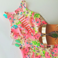 The Perfect Day Romper