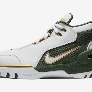 Nike Air Zoom Generation ¡°SVSM¡± QS AO2367-100 Size 40-46