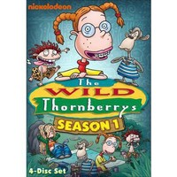 The Wild Thornberrys: Season 1 (4 Discs)