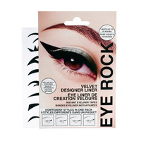 Nail Rock | Eye Rock Designer Liner - Flicks at ASOS