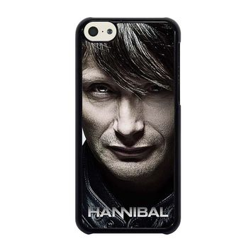 HANNIBAL iPhone 5C Case Cover