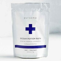 Pursoma Ocean Potion Bath- Assorted One