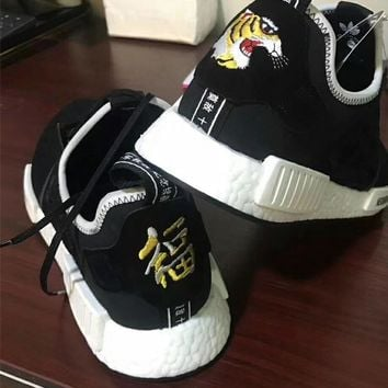"""Adidas"" NMD Fashion Sneakers Running Sports Shoes"